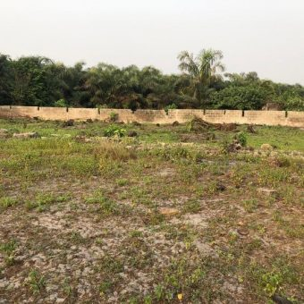A PLOT OF LAND FOR SALE AT ELEGANZA CHEVRON