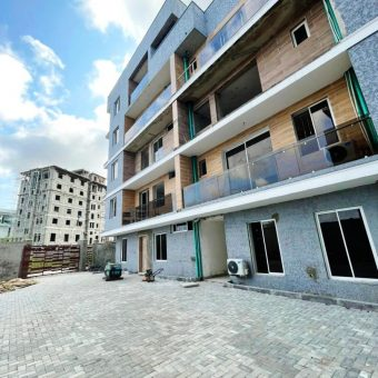 3 Bedroom Apartment with BQ For Sale